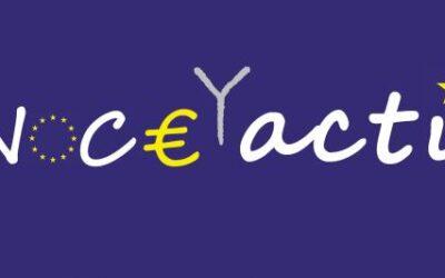 Calvo Izquierdo explica su experiencia en programas de financiación europea